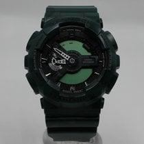 Casio G-Shock CASIO G-Shock GA-110CM-3AER Nieuw Kunststof 49mm Quartz