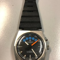 Aquastar 40mm Automatic 80090025 pre-owned