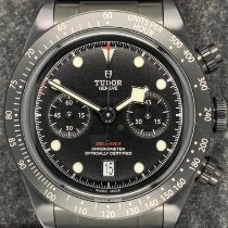 Tudor 79360DK Unworn Steel 41mm Automatic