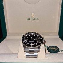 Rolex Submariner Date 126610LN Ungetragen Stahl 41mm Automatik Schweiz, Zürich