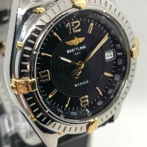 Breitling Windrider новые Автоподзавод Часы с оригинальной коробкой B10050