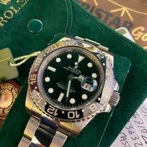 Rolex GMT-Master II 116710LN Очень хорошее Сталь 40mm Автоподзавод