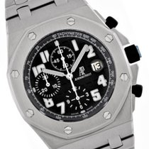 Audemars Piguet Steel 42mm Automatic 25721ST.OO.1000ST.08.A new United States of America, Florida, North Miami Beach