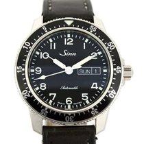 Sinn Steel 41mm Automatic 104.ST.SA.A pre-owned