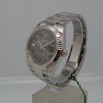 Rolex Datejust II nuovo 2020 Automatico Orologio con scatola e documenti originali 126334