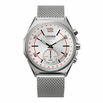 Citizen Steel 42mm Quartz CX0000-71A new United States of America, New Jersey, Little Ferry