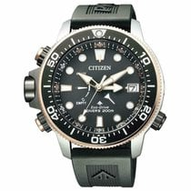 Citizen Promaster Marine BN203703E New Titanium 46mm Quartz United States of America, New Jersey, Little Ferry