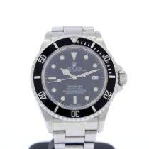 Rolex 16600 Acero 2000 Sea-Dweller 4000 40mm usados