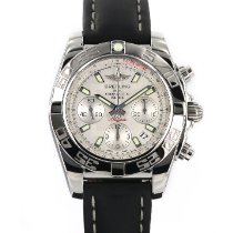 Breitling Chronomat 41 Staal Zilver Nederland, Woerden