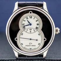 Jaquet-Droz White gold 43mm Automatic 36275 pre-owned United States of America, Massachusetts, Boston