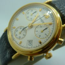 Tissot Yellow gold Quartz pre-owned United States of America, California, spring valley