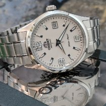 Orient FER1X001W0 Very good Steel 39mm Automatic Indonesia, Bandung