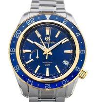 Seiko Grand Seiko new 2021 Automatic Watch with original box and original papers SBGE248