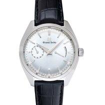 Seiko Grand Seiko new 2021 Manual winding Watch with original box and original papers SBGK007