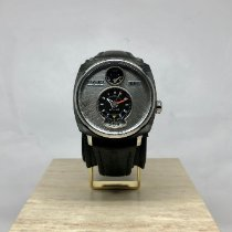 REC Watches Stahl 44mm Automatik REC Watches野馬錶 P-51-01 neu