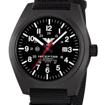 KHS Steel 46mm Automatic new