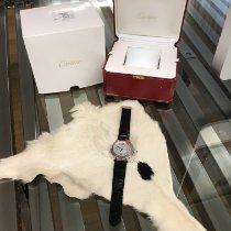 Cartier Pasha neu 2006 Automatik Uhr mit Original-Box und Original-Papieren 2727