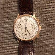 Rolex Chronograph Roségold 36mm Silber Arabisch Deutschland, Offenbach am Main