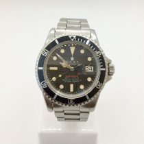 Rolex Submariner Date 1680 Very good Steel 40mm Automatic South Africa, Cape Town