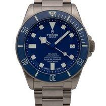 Tudor Titan 42mm Automatik 25600TB gebraucht Schweiz, Zug