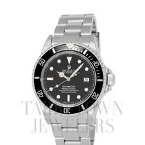 Rolex Sea-Dweller Deepsea Steel 40mm Black United States of America, New York, Hartsdale