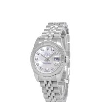 Rolex 179174 Steel 2008 Lady-Datejust 26mm pre-owned United States of America, New York, Hartsdale