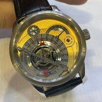 Greubel Forsey Weißgold Handaufzug Invention Piece 1 gebraucht