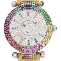 Franck Muller Double Mystery White gold 42mm United States of America, Texas, Dallas