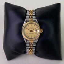 Rolex Oyster Perpetual Lady Date Or/Acier 26mm Or Sans chiffres France, Paris