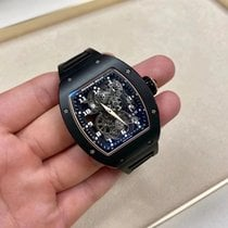 Richard Mille RM17-01 New Ceramic 48.15mm Manual winding