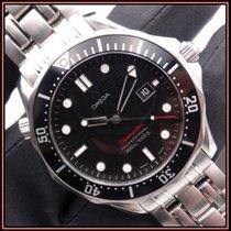 Omega 21230416101001 Acier 2011 Seamaster Diver 300 M 41mm occasion