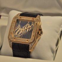 Cartier Santos 100 Россия, Москва