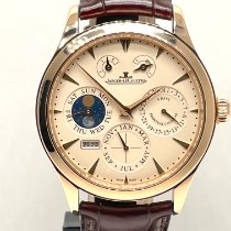 Jaeger-LeCoultre Master Eight Days Perpetual Rose gold