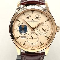 Jaeger-LeCoultre Master Eight Days Perpetual pre-owned
