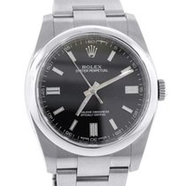 Rolex 116000 Steel Oyster Perpetual 36 36mm pre-owned United States of America, Florida, Boca Raton