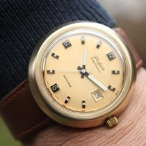 Glashütte Original Unworn Gold/Steel 42mm Automatic