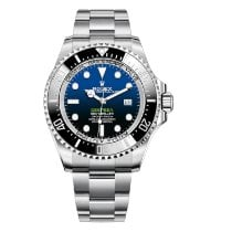 Rolex Sea-Dweller Deepsea 126660 New Steel 44mm Automatic United States of America, Florida, Miami