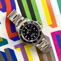 Rolex Sea-Dweller 4000 Steel 40mm Black No numerals United States of America, Florida, Coral Gables