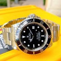 Rolex 16600 Acero 2004 Sea-Dweller 4000 40mm usados