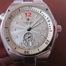 Scalfaro 43mm Automatic a02a.01 pre-owned United States of America, Florida, Jacksonville Florida