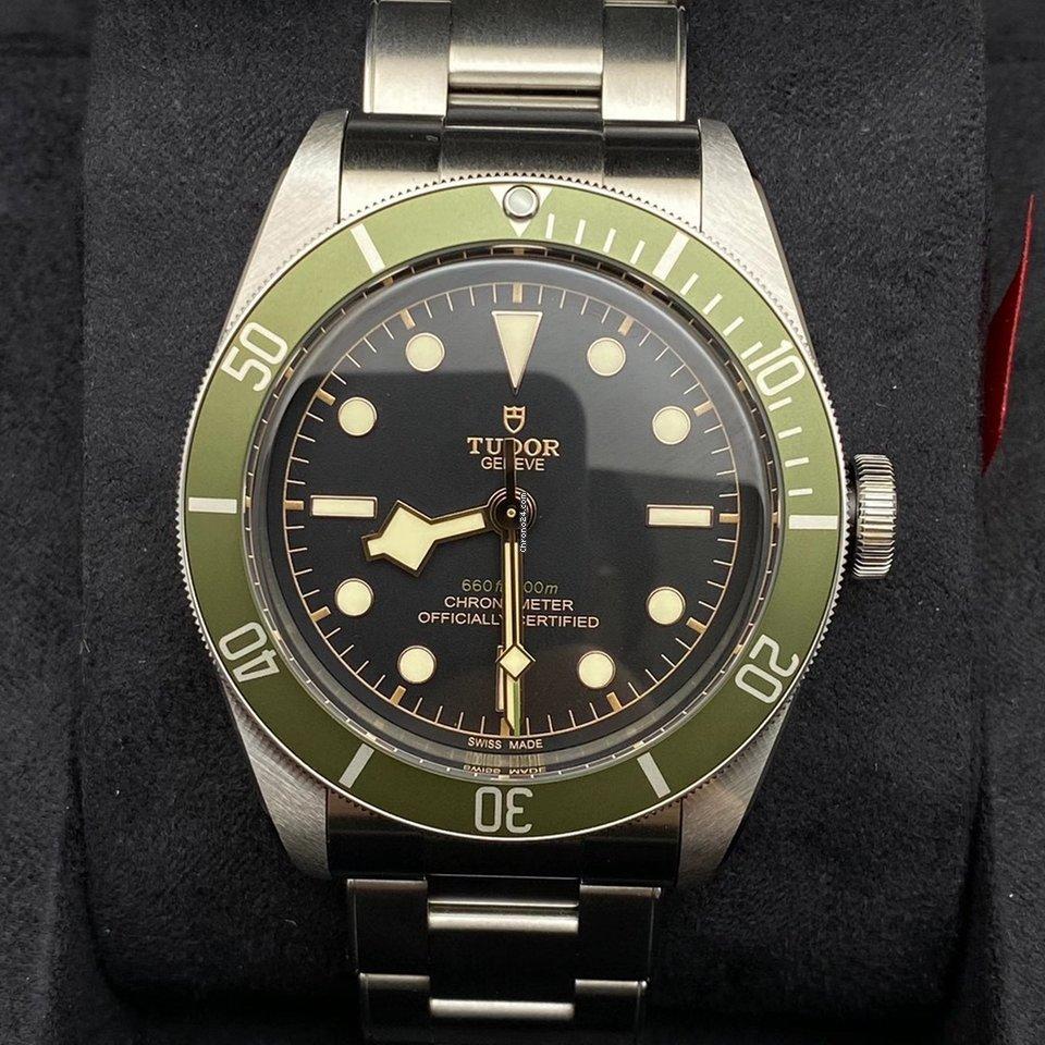 Tudor Black Bay 79230G 2020 ny