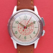 Timex Steel 35mm Manual winding 12371 pre-owned Australia, Scarborough