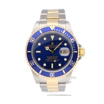 Rolex 16613 2002 Submariner Date