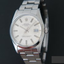 Rolex Oyster Perpetual Date 15000 Goed Staal 34mm Automatisch Nederland, Maastricht