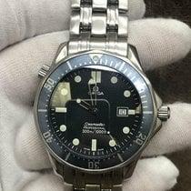 Omega Seamaster Diver 300 M Steel 41mm United States of America, New York, New York