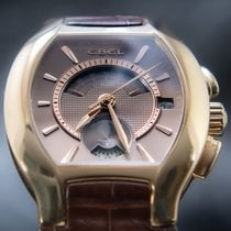 Ebel 5139G41 Very good Rose gold 40.5mm Automatic
