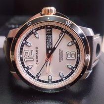 Chopard Grand Prix de Monaco Historique new 2014 Automatic Watch with original box and original papers 168568-9001