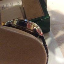 Swiss Military usados Automático 40mm Cristal de zafiro 10 ATM
