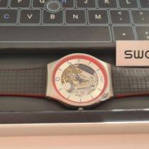 Swatch SS07Z102 Steel 2019 new