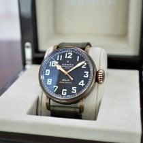 Zenith Pilot Type 20 Extra Special 29.1940.679/21.C800 Very good Bronze 40mm Automatic UAE, Dubai